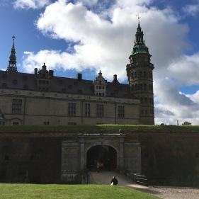 Elsinore Castle