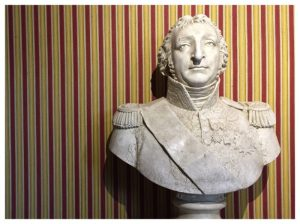 military, uniform, chambord, castle, France
