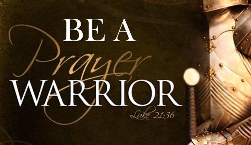 prayer_warrior George Fathauer