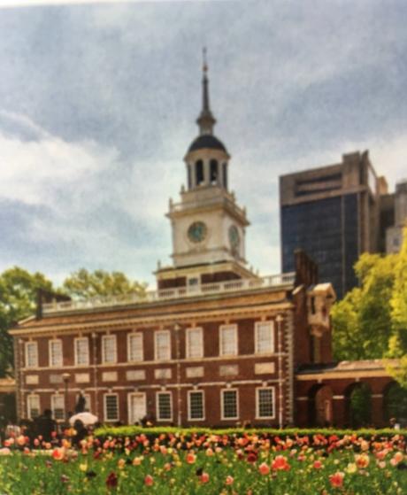 Philadelphia Christ Church