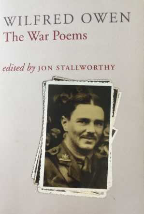 "Wilfred Owen ""The War Poems"""