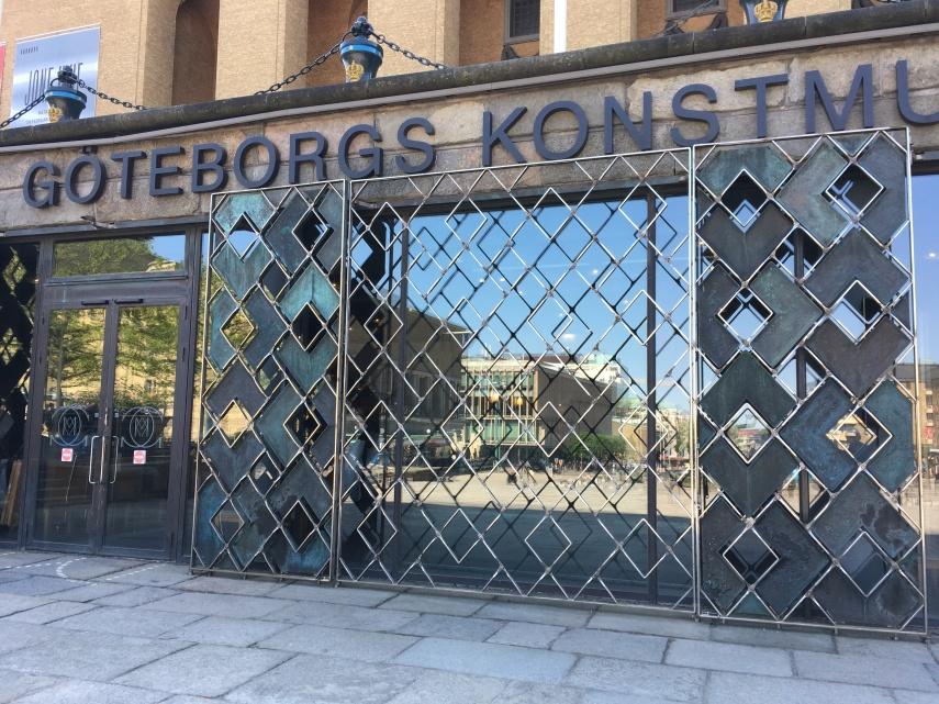 Gothenburg Art Musem