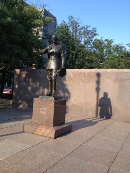 John Pershing 1860-1948