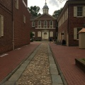 Chestnut Street Historic District ofPhiladelphia