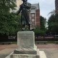 Statue of Robert Morris (1734-1806) WalnutStreet