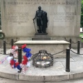 The Tomb of the Unknown Soldier of theRevolution