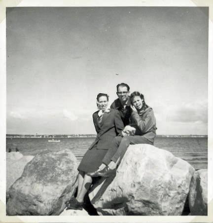 Helsingor, Kronborg 1962