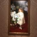 Boston Fine Art J. S. Sargent Helen Sears1895
