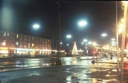 Jul i Herlev 1968