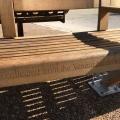 Inscription on the MemorialSeat