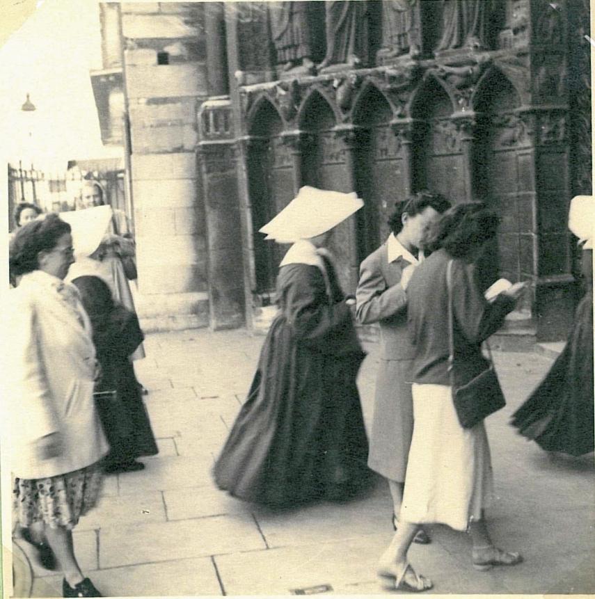 Dotre Dame 1949