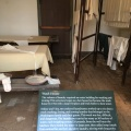 Wash House. Enslaved people worked hard doing the laundry