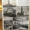 Pictures from the historic King StreetStation