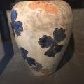 Thorvald Bindesbøll's glazed terracotta vase. T.B was a good friend of JoakimSkovgaard