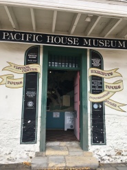 Pacific House Museum in Monterey