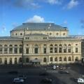 The Royal Theatre inCopenhagen