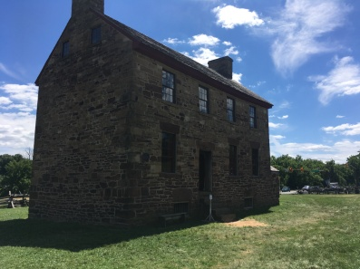 Historic Stone House, Manassas, VA