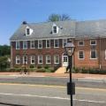Fairfax Court House,Virginia