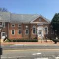 Fairfax County Courthouse,Virginia