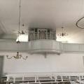 The Church andorgan