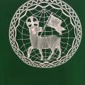 The icon of the BrethrenCongregation